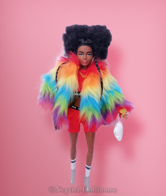 Barbie Extra AA