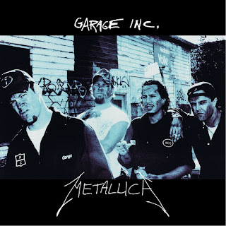 Metallica's Garage, Inc.