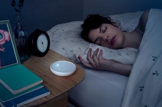 système d'aide à l'endormissement