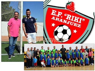 Escuela Riki Aranjuez