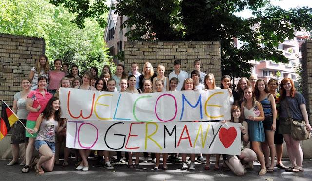 مرحبا في ألمانيا: معلومات قيمة ومفيدة لكل القادمين الجدد