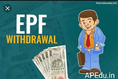 EPF Withdraw