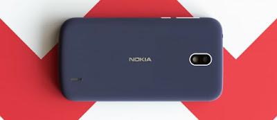 Harga dan Spesifikasi Nokia 1 Plus Terbaru