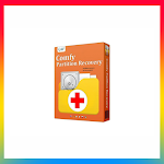License Comfy Partition Recovery 2020 Lifetime