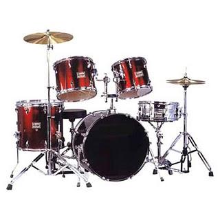 multimedia conan bassic drum kelas menengah harga bersahabat. Black Bedroom Furniture Sets. Home Design Ideas