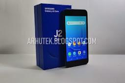 Inilah Deretan Tipe Hp Samsung Android Murah 1 Jutaan di Bulan Ini