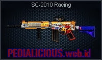 SC-2010 Racing