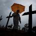APÓS CAOS EM JANEIRO, AMAZONAS TEM QUEDA DE 80% EM MORTES POR COVID