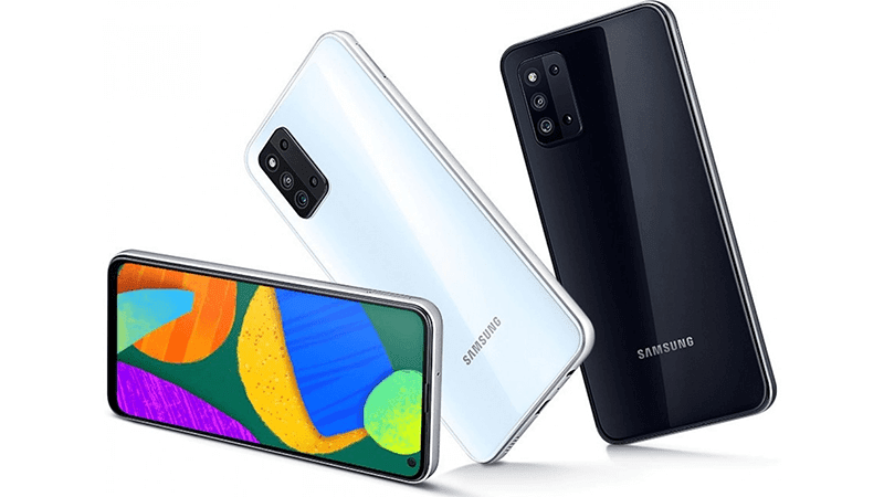Samsung releases Galaxy F52 5G with 120Hz refresh rate TFT screen and SD750G