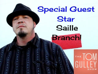 10/1/12 TGS LIVE! With Special Guest Star Saille Branch!