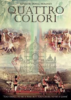 Quattro Colori (2020)