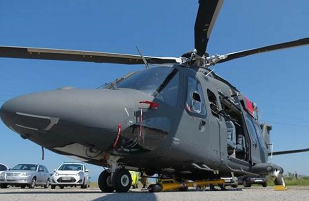 AgustaWestland Chopper Scam  अगस्ता वेस्टलैंड स्कैम रक्षा  हेलीकाप्टर फोटो प्रतिनिधित्व