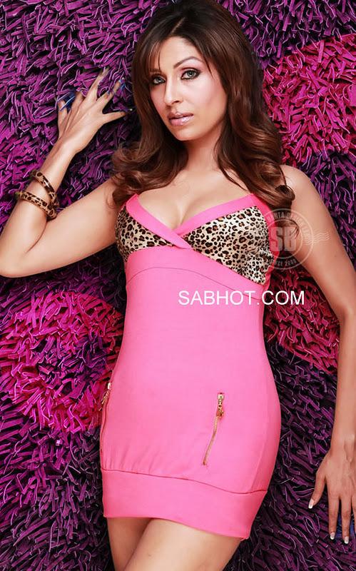 Pooja Mishra Nude Picture