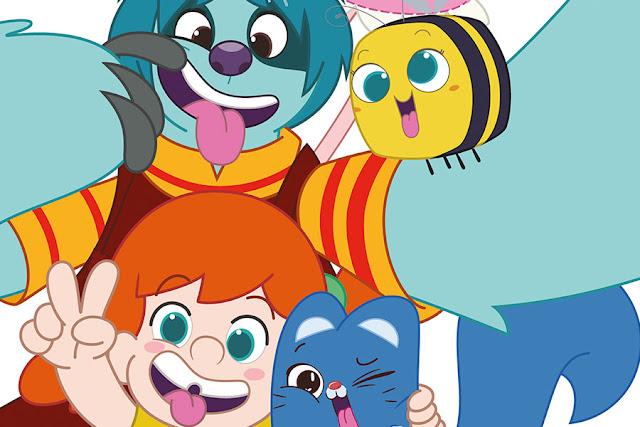Série indicada ao Emmy Kids estreia em live inédita do Youtube