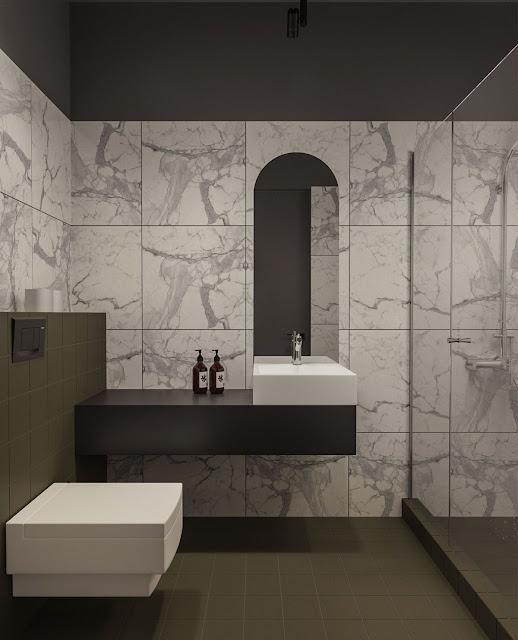 Home Design Bathroom Ideas