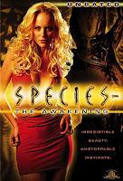 Species IV, El Despertar (2007) online y gratis