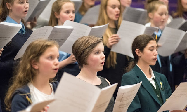 Liverpool Philharmonic Youth Choir
