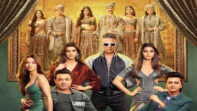 Housefull 4 trailer will be released today in four countries