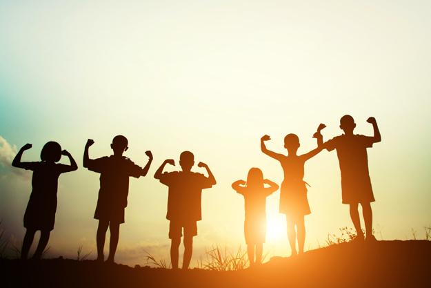 6 Pendidikan Untuk Anak Usia Baligh