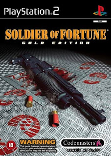 Download Soldier of Fortune - Gold Edition PS2 ISO