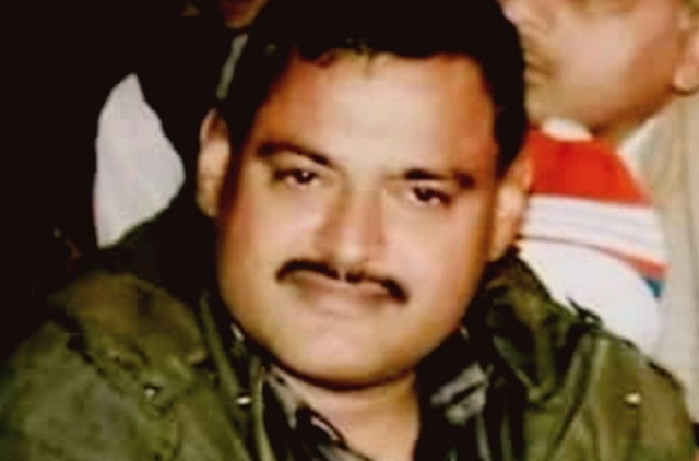 Kanpur में Vikash dubey ने किया पोलिस कर्मियों पर हमला 8 पोलिस कर्मी सहीद।