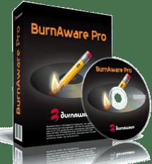 BurnAware Professional 9.0 Full Version