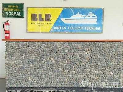 liburan di bintan lagoon resort