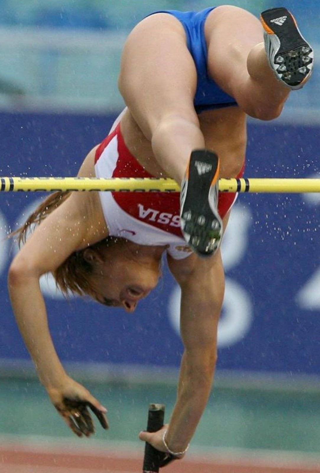 image Yarisley silva sexy ass cuban olympics pole vault ameman