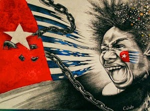 Kenapa Rakyat Papua Menuntut Referendum?