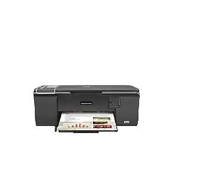 HP Deskjet 3320v