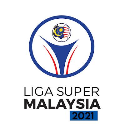Jadual dan Kedudukan Terkini Liga Super malaysia  2021