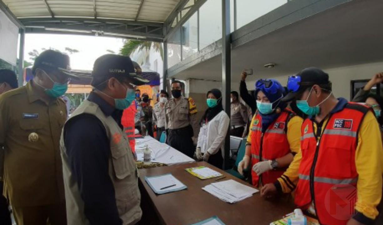 Pemkot Malang Persiapkan Penerapan PSBB, Cegah Covid-19