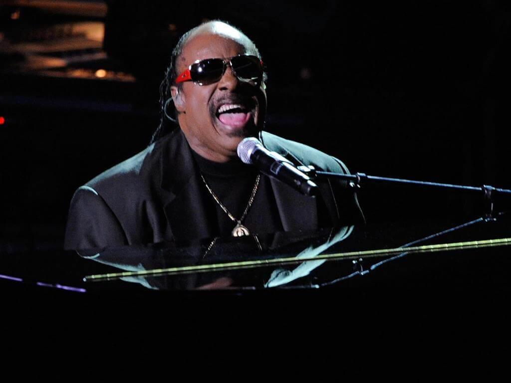 Stevie Wonder boikot israel