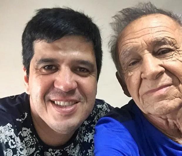 Pai do ex-secretário Joselito Pedro morre no Recife vítima de Covid-19