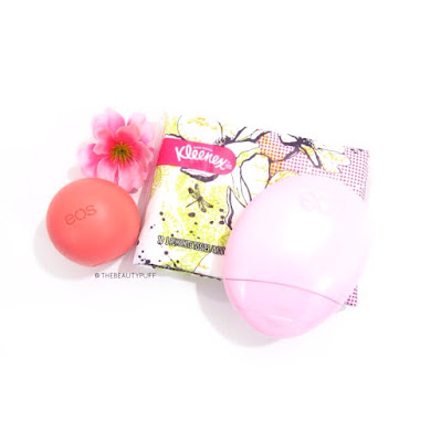 eos spring pack 2016 - the beauty puff