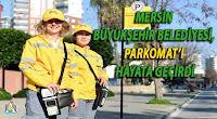 Mersin Haber, Mersin Büyük Şehir Belediyesi, Vahap Seçer,