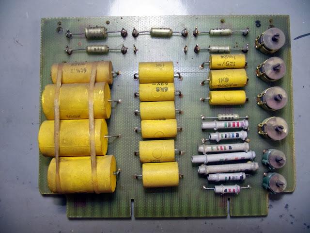 PW4620 PCB 5