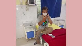 कोरोना वायरस का 9वां संदिग्ध जापानी मरीज मिला, अस्पताल में कराया गया भर्ती