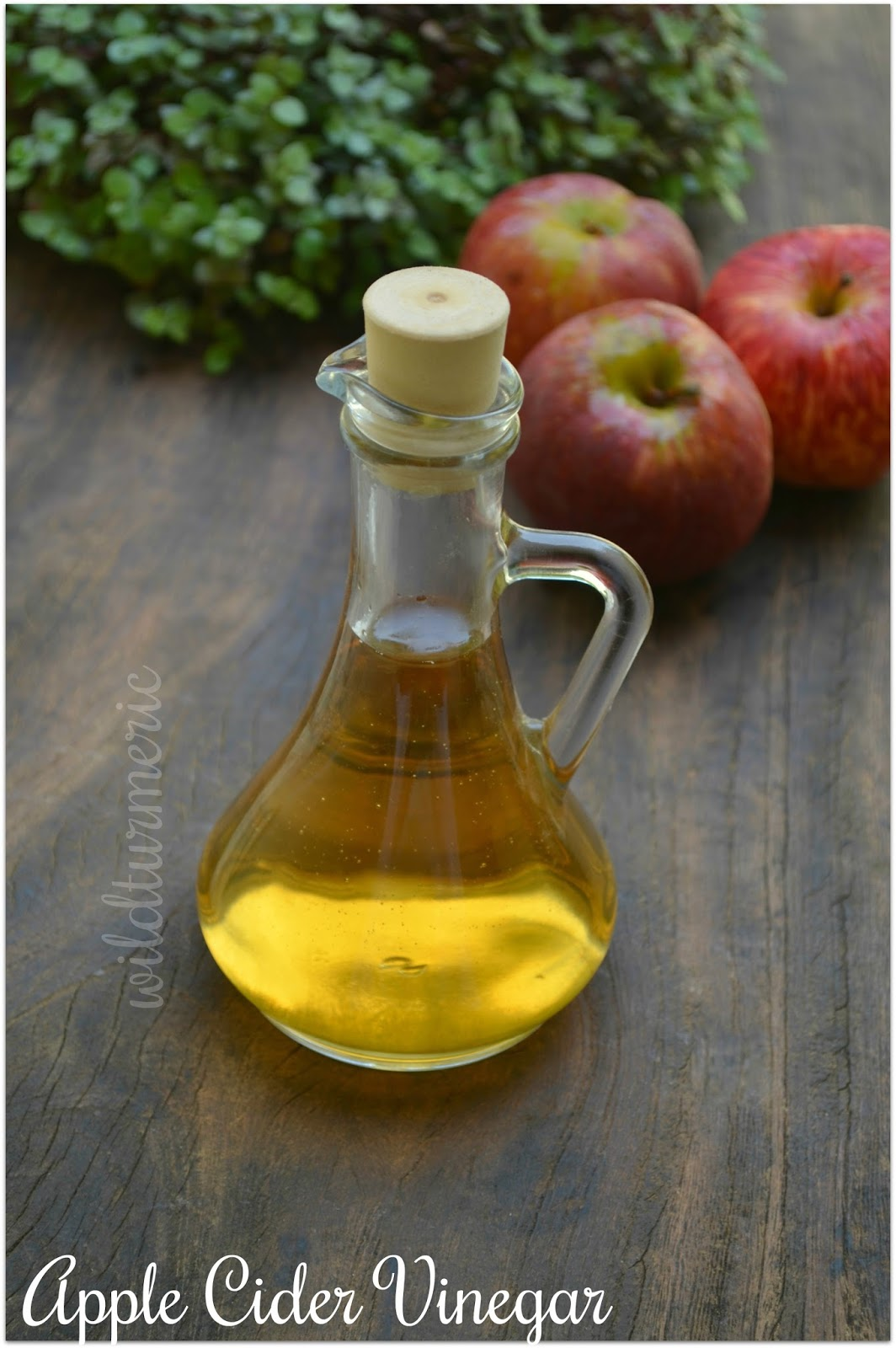 10 Top Reasons To Drink A Tbsp Of Apple Cider Vinegar Daily