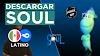 ✅ | DESCARGAR SOUL (2020) | LATINO | 1080p