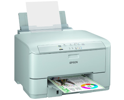 Epson WorkForce Pro WP-4015DN Driver Download