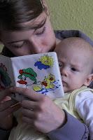 Leer en niños beneficios