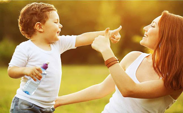 4 امور قومي بها اليوم قبل الغد مع طفلك لكي لا تندمي في وقت لاحق!