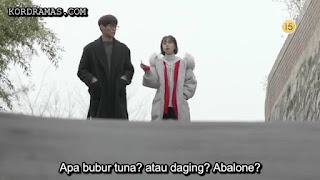 SINOPSIS Jugglers Episode 12 PART 1