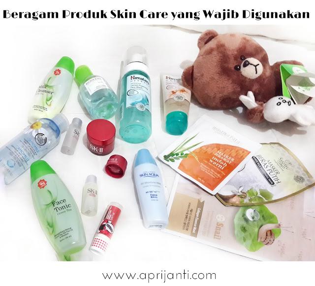 Skin Care, Makeup, Cleanser, Maker, Moizturaizer, SK-II