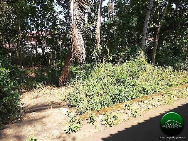 Tanah Dijual jalan Godean Km 15