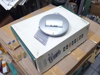Dus Sony Ericsson P910i + Desktop Original
