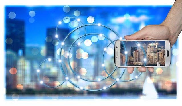 Recientemente expliqué cómo funciona Internet para un ciudadano mayor cuando se pusieron en marcha las aplicaciones de negocio electrónico recientemente interrumpidas.