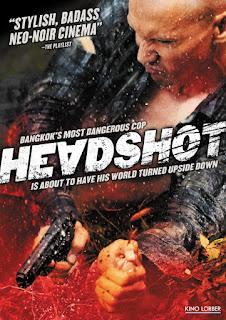 Headshot ฝนตกขึ้นฟ้า (2011)