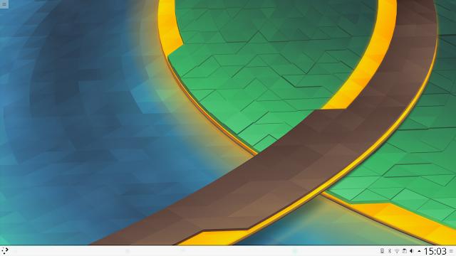KDE Plasma 5.9